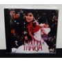 Cd Novela - Simplesmente Maria - Sbt 1991