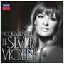 Cd Nicola Benedetti - The Silver Violin (decca) Violinista