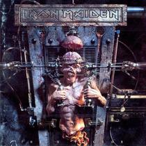 Iron Maiden - The X Factor Cd