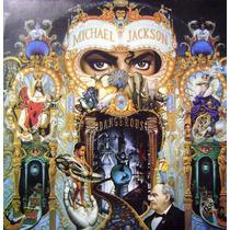 Vinil / Lp - Michael Jackson - Dangerous - Duplo