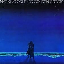 Cd Nat King Cole 20 Golden Greats