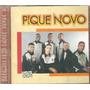 Cd Pique Novo - Sol Da Madrugada - Samba Pagode