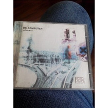**radiohead** **ok Computer** **cd**