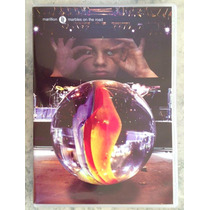 Dvd Marillion - Marbles On The Road - Importado, Raro!!