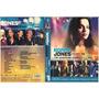Norah Jones Dvd The Handsome Band Live 2004