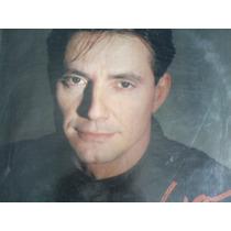 Lp Fabio Jr - Vida - 1988 - C Encarte