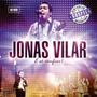 Cd Jonas Vilar - É Só Confiar [original]
