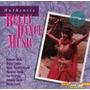 Cd / Authentic Belly Dance Music (importado) Dança Do Ventre