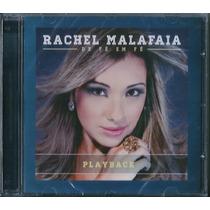 Playback Rachel Malafaia - De Fé Em Fé * Original
