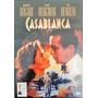 Casablanca - Humphrey Bogart - Ingrid Bergman - Dvd Original