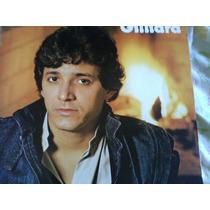 Lp Gilliard - Coisas De Nós Dois - 1983 - Rge
