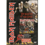 Dvd Iron Maiden - The Number Of The Beast - Novo***
