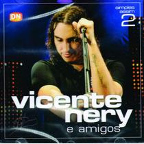 Cd Vicente Nery E Amigos Simples Assim Vol.2 Frete Gratis