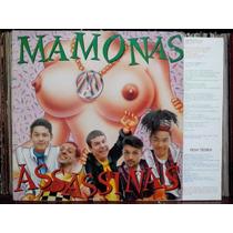 Disco Vinil Lp Mamonas Assassinas 1995