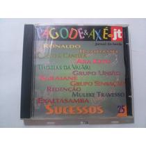 Cd Os Melhores De 2004,pelé Problema(original) Frete R$ 8,00