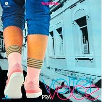 Voltei Pra Você Nacional - Cdmusicclub - 1984