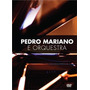 Dvd Pedro Mariano E Orquestra (2014) * Lacrado Original Raro