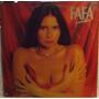 Lp / Vinil Mpb: Fafá De Belém - Grandes Amores - 1987
