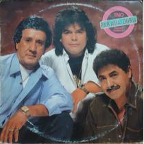 Lp (026) Sertanejo - Trio Parada Dura - Gigante Iluminado