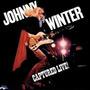 Cd Johnny Winter - Captured Live! - Lacrado - Frete Grátis