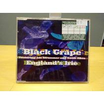 Black Grape Englands Irie Album Cd