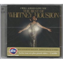 2cds I Will Always Love You: The Best Of Whitney Houston