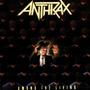 Cd Anthrax - Among The Living (931950)