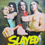 Lp Slade - Slayed - Vinil Raro