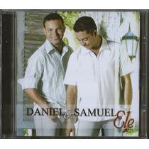 Cd Daniel E Samuel - Ele [original]