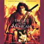 Cd Last Of The Mohicans (2001) - Trilha Import Frete Gratis