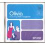 Cd Olivia - 2 Por 2 -featuring Aldo Scaglione