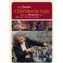 Dvd - Seiji Ozawa - A Gershwin Night - Berliner Philharmonik