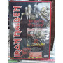 Iron Maiden Number Of The Beast Dvd Original Estado Impecáve