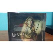 Cd - Dvd Britney Spears Edição Especial Importada