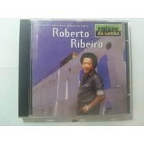 Cd Roberto Ribeiro (original) Frete R$ 8,00