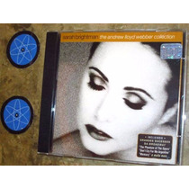Cd Sarah Brightman - Andrew Lloyd Webber Collection (1997)