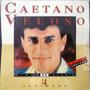 Cd - Caetano Veloso - Minha História - 14 Sucessos