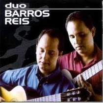 Cd Duo Barros Reis