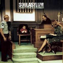 Cd Soul Asylum - Candy From A Stranger (910632)