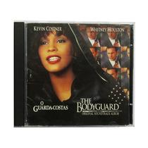 Cd O Guarda Costas - Original Soundtrack Album