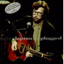Cd Lacrado Eric Clapton Unplugged 1992