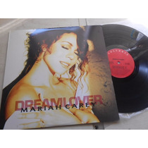 Vinil Mariah Carey Dreamlover 12 Single Importado