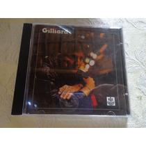 Gilliard 1996 Frete Gratis