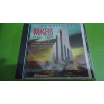 Vangelis - The Music Of Cd ( Coletanea )
