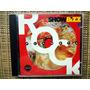 Cd Planeta Rock - Coletânea Revista Show Bizz Vol. 3