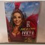 Dvd Ivete Sangalo - O Carnaval De Ivete Sangalo Sai Do Chão