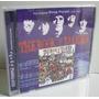 Deep Purple - The Book Of Taliesyn Cd Importado Remastered