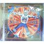 Cd Aerosmiths - Nine Lives - Frete Grátis
