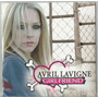 Cd Single Avril Lavigne - Girlfriend [cardsleeve Europeu]