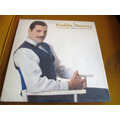 Lp Zerado The Freddie Mercury Album Tem Encarte 1992 Caballe